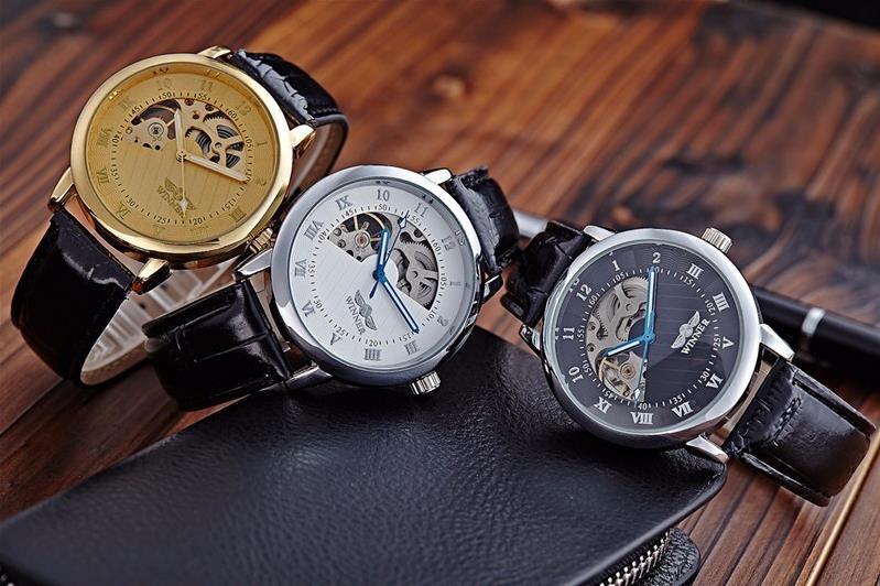 Zegarek czy czasomierz? Porównanie zegarka mechanicznego i na baterię