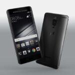 Huawei Mate 9 Porshe Design