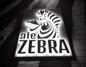 Ale Zebra – namiastka Ameryki w Polsce