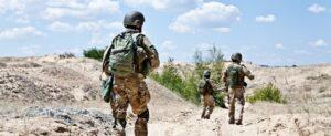 Polska armia chce rozbić bank, czyli rządowy pomysł na wojsko