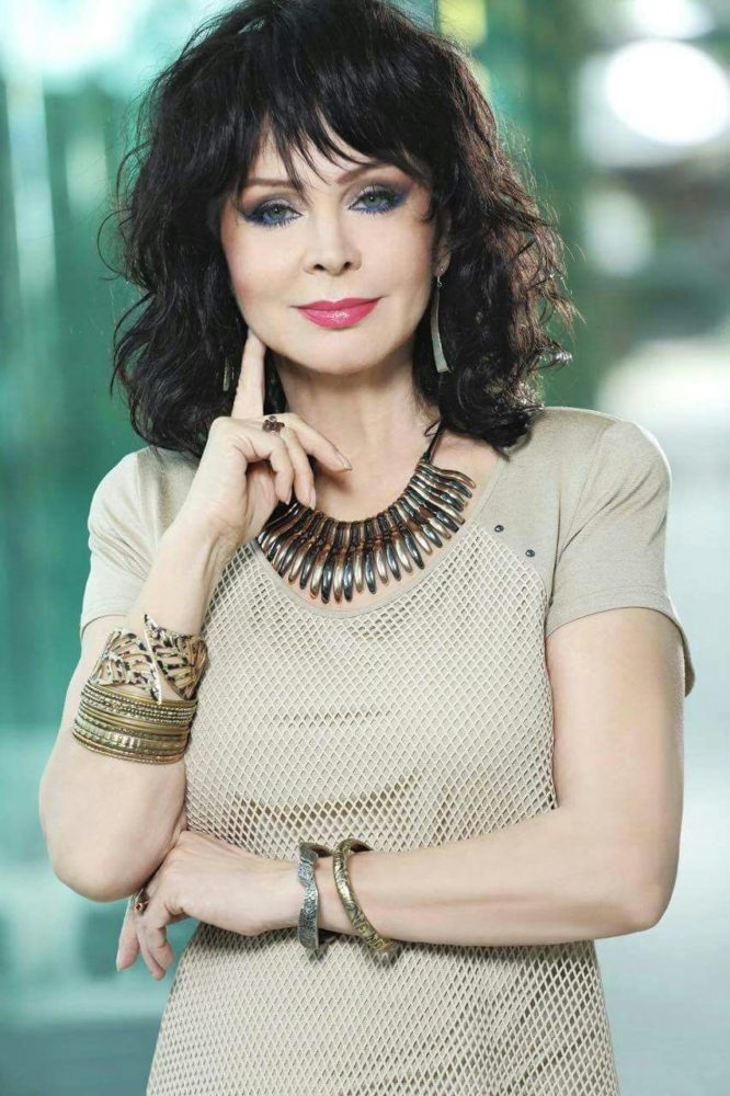 Izabela Trojanowska Jestem Aktorką śpiewającą Magazyn Vip