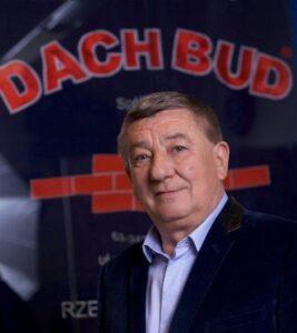 """Jan Chorostkowski – We Wrocławiu budujemy """"zdrowo"""""""