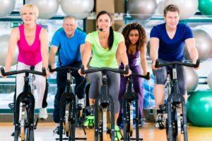 Jak zachęcić panów do ćwiczeń w fitness clubie?