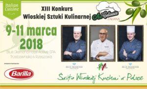 Arte Culinaria Italiana – włoskie święto kuchni