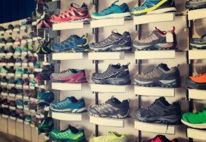 Gdzie kupować sportowe buty znanych marek? Magazyn VIP