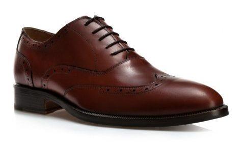 746dc7385160d Wybieramy najlepsze buty męskie do marynarki - Magazyn VIP