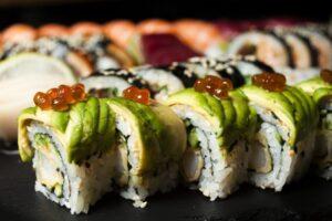 Czym charakteryzuje się kuchnia japońska?