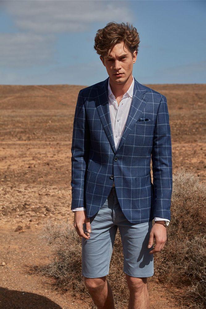 e3511e43e6f68 Business casual – jak ubrać się stylowo i wygodnie do pracy w upalne dni?