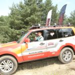 VIP Cross - off-road gwiazd Mateusz Banasiuk