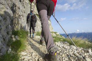 Wybierz spodnie trekkingowe dla siebie!
