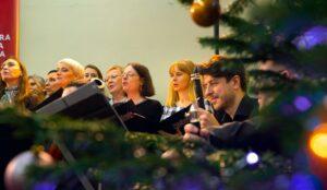 Koncerty świąteczne w Warszawie z Sinfonią Varsovią