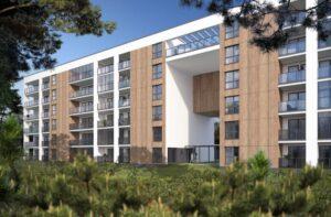 Koszalińska Spółdzielnia Mieszkaniowa Przylesie – nowe inwestycje