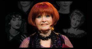 Barbara Krafftówna – 90-te urodziny!