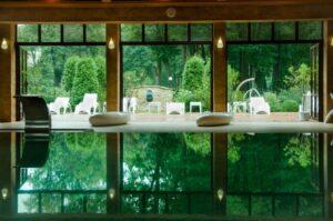 Manor House SPA wśród najlepszych hoteli SPA