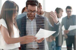 Jak ulepszyć funkcjonowanie firmy? Wystarczy stworzyć dobry grafik pracy!