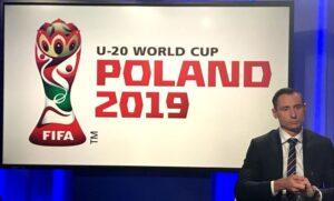 Mistrzostwa Świata U-20 pierwszy raz w Polsce