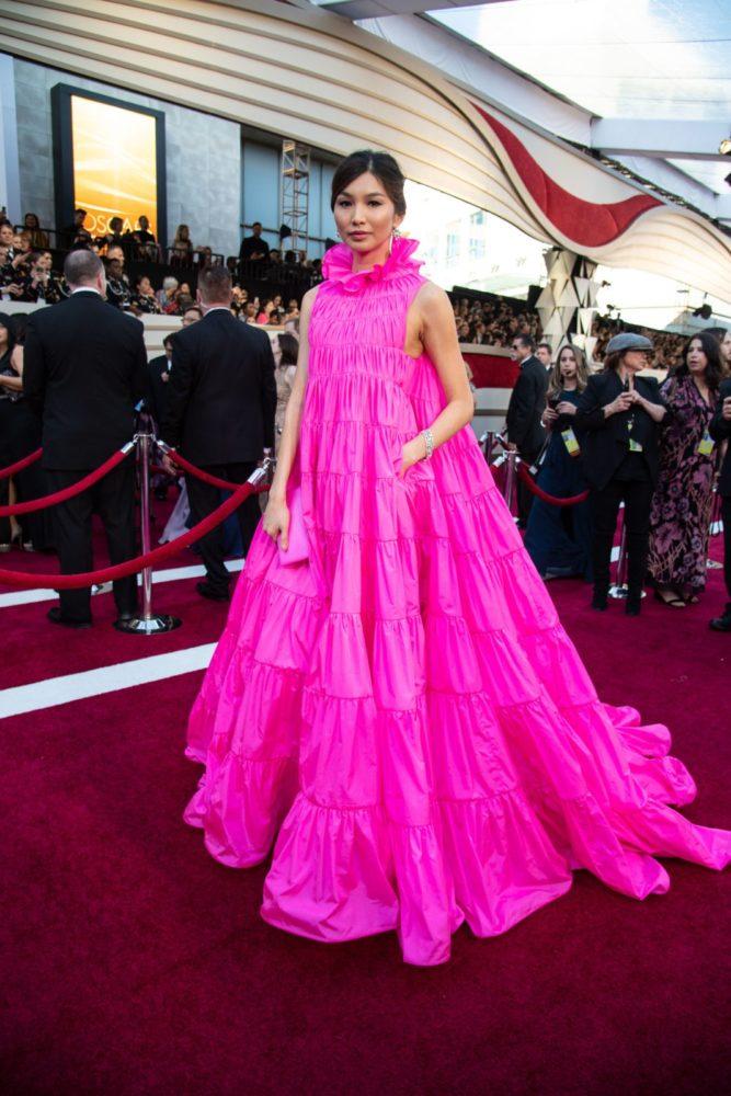 Oscary Moda Na Czerwonym Dywanie Magazyn Vip