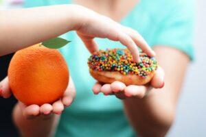 Produkty spożywcze – które trują twoje dzieci