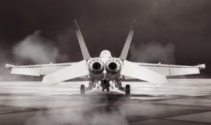 Polskie lotnictwo 20 lat po wejściu do NATO