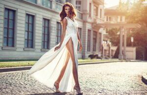 Najlepsze propozycje modnych i wygodnych sukienek na lato.