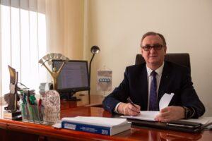 Ryszard Jaśkowski – Od 150 lat myślimy prospołecznie