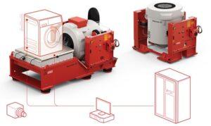 Wzbudnik LDS V8900 – nowa jakość w badaniach trwałościowych produkt