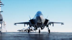 Czy Polska potrzebuje F-35, czyli Harpia na rozstaju
