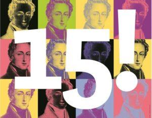 """15 Międzynarodowy Festiwal Muzyczny """"Chopin i jego Europa"""""""