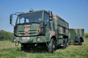 Krzysztof Siekański – Modernizacja to opłacalne rozwiązanie dla armii