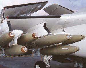 GD-OTS dostarcza uzbrojenie Siłom Powietrznym Stanów Zjednoczonych