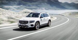Mercedes GLB – materiał na hit?