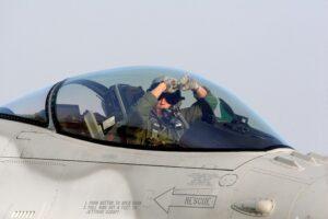 Stan lotnictwa bojowego nie napawa optymizmem – płk Krystian Zięć