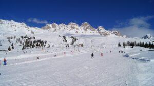 Ferie we Włoszech – zimowe szaleństwo na nartach czy może na snowboardzie?