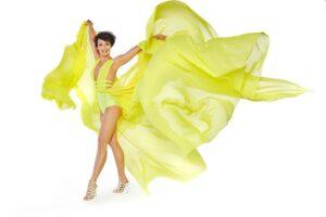 Taniec rozwija kobiecość oraz zmysł estetyki