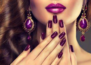 Tytanowe paznokcie nie tylko na karnawał