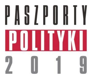 Paszporty Polityki 2019 rozdane