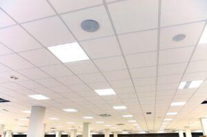 3 zastosowania lamp ledowych w Twoim biurze