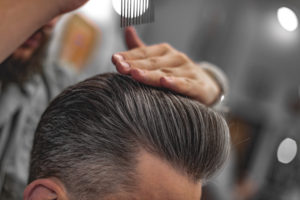 Fryzury męskie – hity na 2020 rok