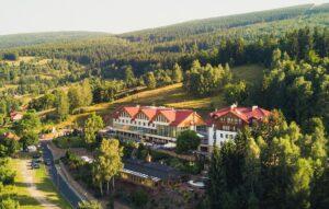 Hotel Biały Kamień – Hotel Przyjazny Rodzinie