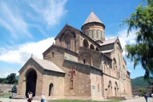 MCCHETA – Kolebka gruzińskiego chrześcijaństwa