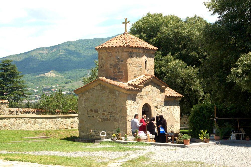 Kościółek św. Nino